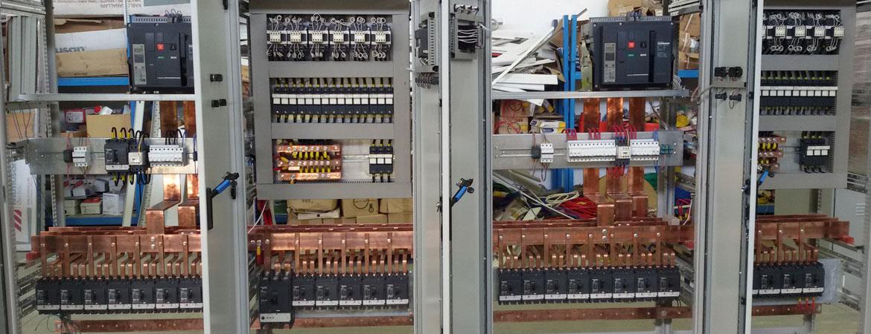 quadri elettrici